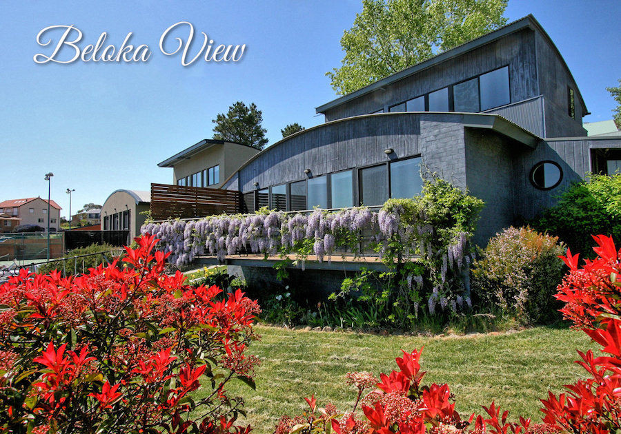 Beloka View - Jindabyne