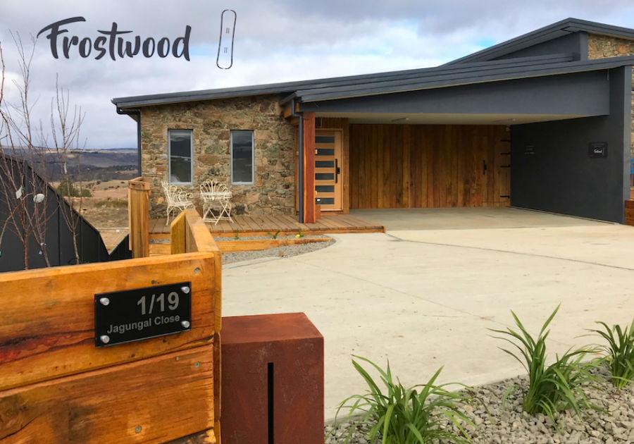 Frostwood 1 - Jindabyne