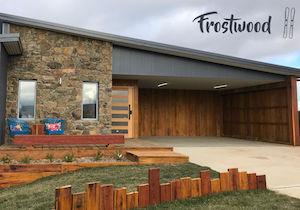 Frostwood 2 Quality Jindabyne Accommodation Jindabyne NSW - Frosty Places