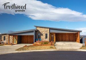 Frostwood Grande Jindabyne - Frosty Places